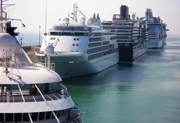 Rome Cruise Terminal: Where It Is & How to Get There ...